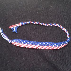 Other - 🇺🇸Handmade With ❤️ Friendship Bracelet🇺🇸
